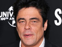 Benicio Del Toro will play a writer who falls in love in the upcoming romcom.