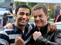 Paul and Ajay's feud will erupt into violence on Neighbours.