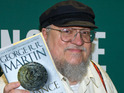 George RR Martin unveils preview from upcoming book The World of Ice and Fire.