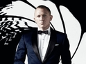 "Skyfall star ""pays tribute"" to all the characters Bond has killed."