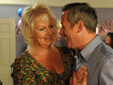 Eileen gets suspicious over Paul when he is secretly plotting to propose to her.