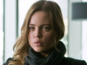 Spotnitz talks the future of his spy drama, which stars Melissa George.