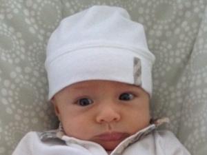 Kristin Cavallari and Jay Cutler's son Camden Jack