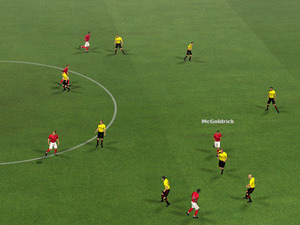 Football Manager 2013 (Screenshots)