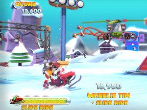 'Joe Danger 2: The Movie' PS3 screenshot