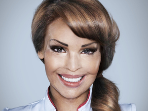 Hotel GB: Katie Piper