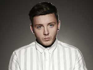 The X Factor: The Boys - James Arthur