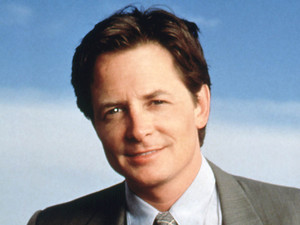 Michael J Fox, Spin City