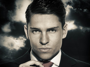 The Only Way Is Essex Season 7: Joey Essex