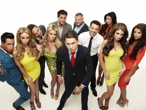 The Only Way Is Essex Season 7: The cast