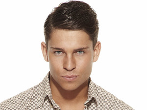The Only Way Is Essex Season 7: Joey