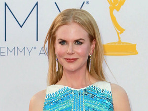 Nicole Kidman 64th Annual Primetime Emmy Awards, held at Nokia Theatre L.A. Live - Arrivals Los Angeles, California - 23.09.12 Mandatory Credit: WENN.com/FayesVision