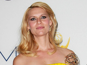 Claire Danes 64th Annual Primetime Emmy Awards, held at Nokia Theatre L.A. Live - Press Room Los Angeles, California - 23.09.12 Mandatory Credit: WENN.com/FayesVision