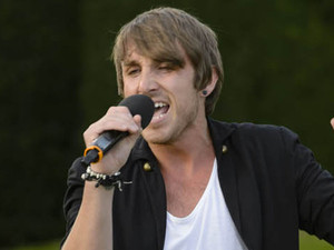 The X Factor 2012 - Judges houses: Kye