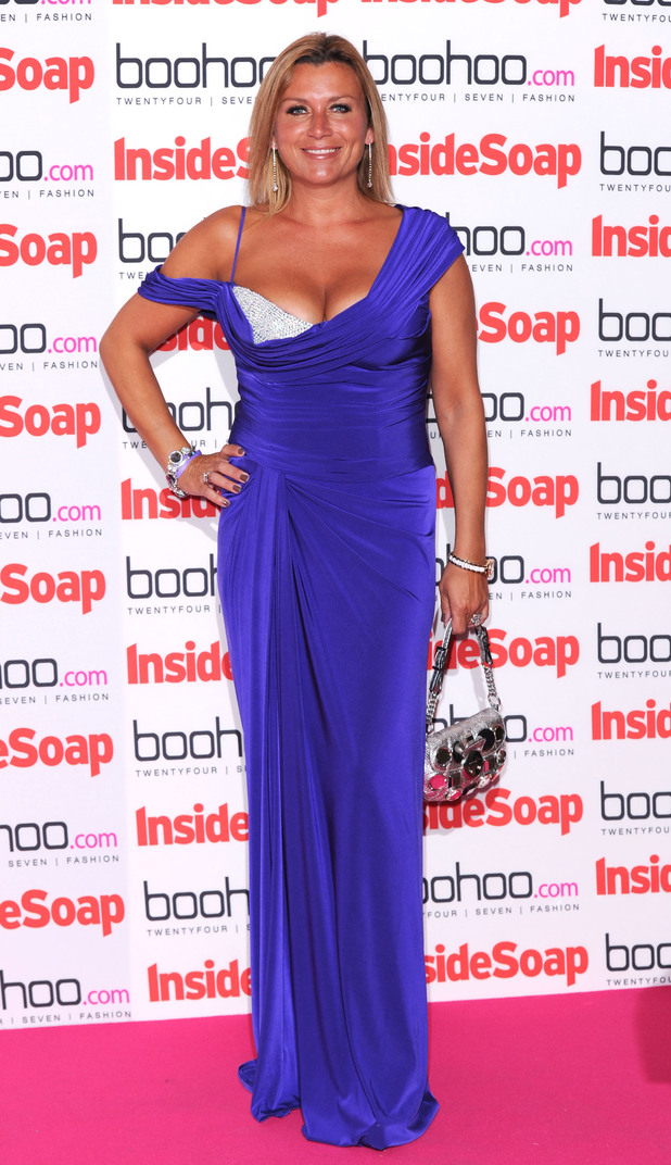 Inside Soap Awards Best & Worst dressed