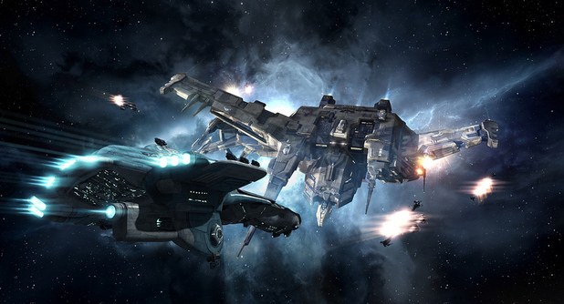 EVE Online: Retribution Screenshot