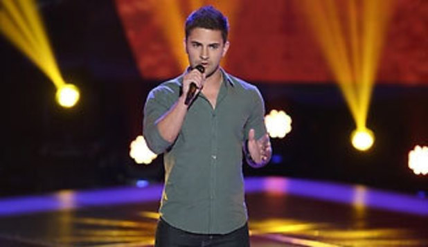 The Voice: Charlie Rey