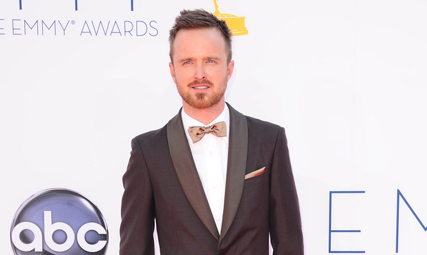 64th Annual Primetime Emmy Awards, Aaron Paul