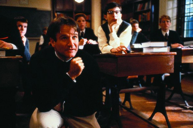 Dead Poets Society