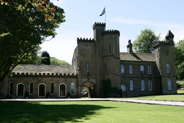 Carr Hall Castle