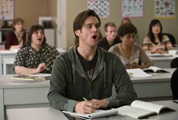 Jim Carrey, Yes Man