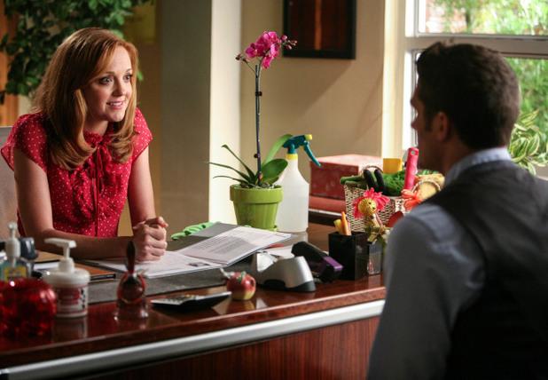 Glee S04E03: 'Makeover'