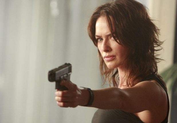 Terminator: The Sarah Connor Chronicles, 2008-2009