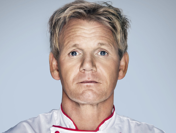 Hotel GB: Gordon Ramsay