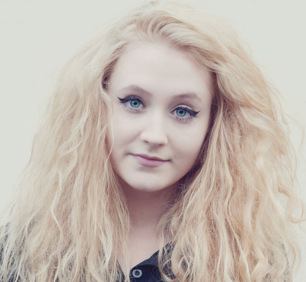 Janet Devlin to perform at The X Factor ChildLine Ball