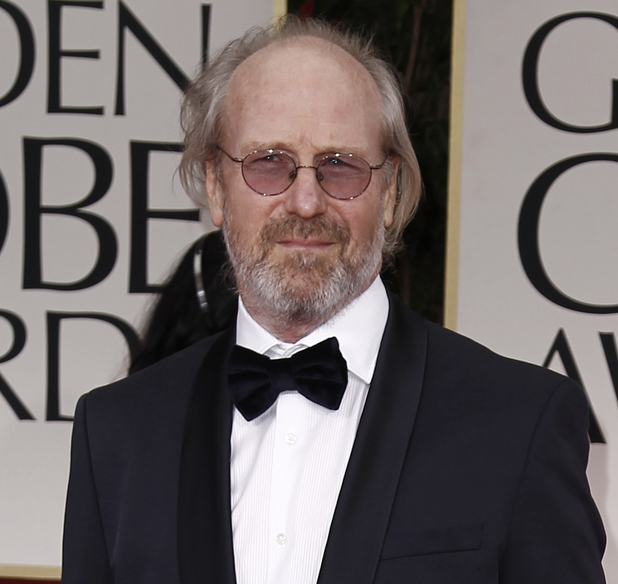 william hurt kojak