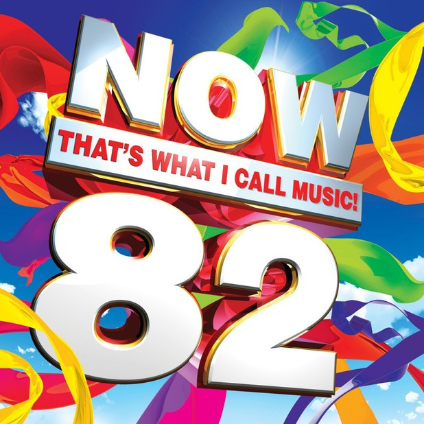 Now That's What I Call Music 82