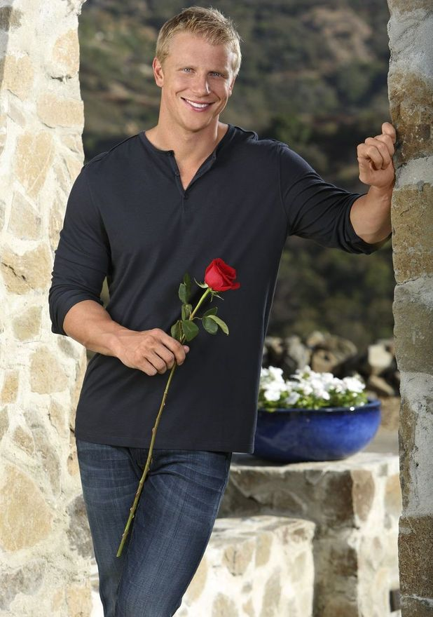 Sean Lowe is revealed as the new Bachelor