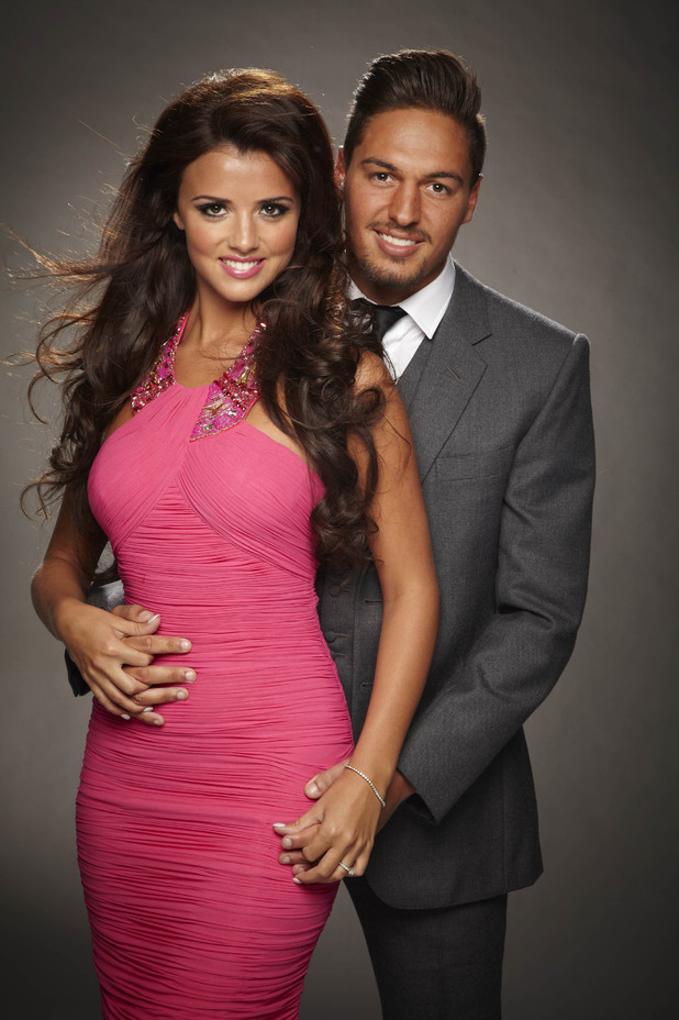 The Only Way Is Essex Season 7: Mario and Lucy