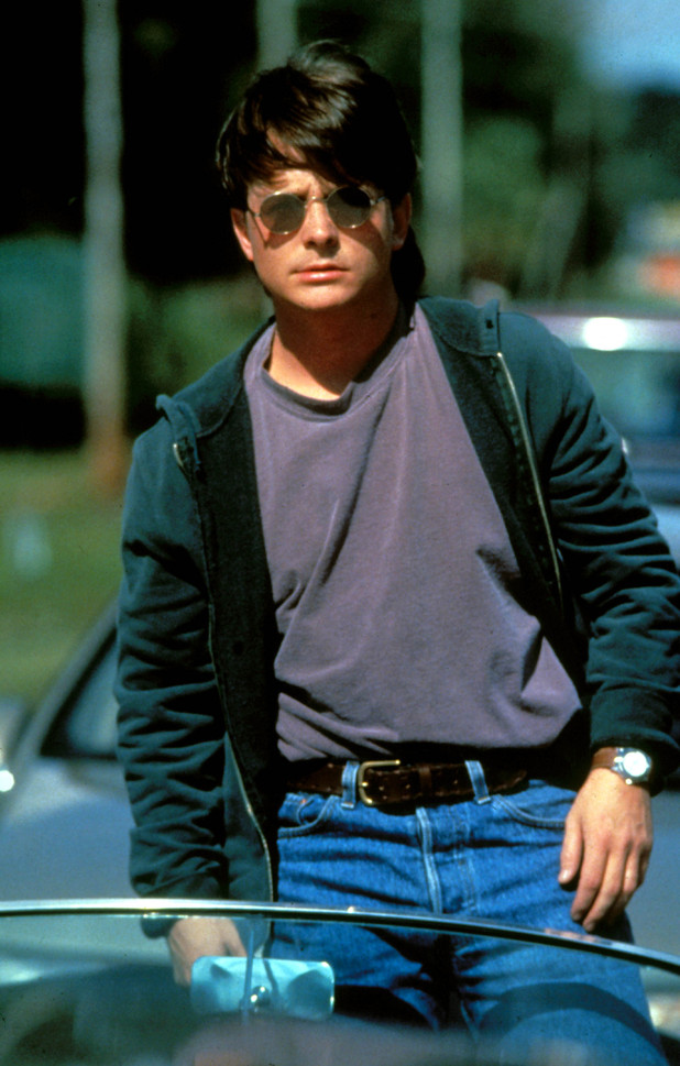 Michael J Fox