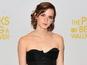 Emma Watson attends 'Perks' premiere