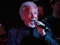 Tom Jones in intimate Camden set - video