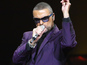 George Michael ahead of Kylie for No.1