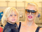 Gwen Stefani son 'interested in guitar'