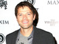 Supernatural star 'mugged at convention'