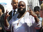 Rick Ross death threats probed by police