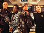 'Red Dwarf': Tube Talk Gold