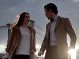 Doctor Who S07E05 - &#39;The Angels Take Manhattan&#39;: Amy and The Doctor