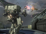 &#39;Halo 4&#39; campaign screenshot