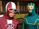 Kick-Ass 2 official photo