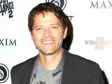 "Misha Collins at Sony's ""The Other Guys"" Maxim Party At Comic-Con (23/07/10)"