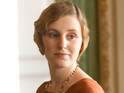 Preparations get underway for Lady Edith's wedding in the next episode.