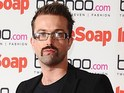 See which soap stars made it to today's 2012 Inside Soap Awards.