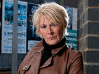 EastEnders' Linda Henry pleads not guilty to 'race abuse' charge