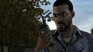 Walking Dead: Episode Four teaser trailer