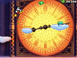 'Epic Mickey: Power of Illusion' screenshot